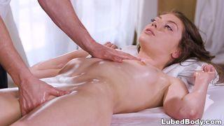 oliv ficken massage